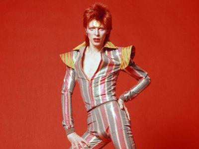 David Bowie. Una estética visual que desafió la norma