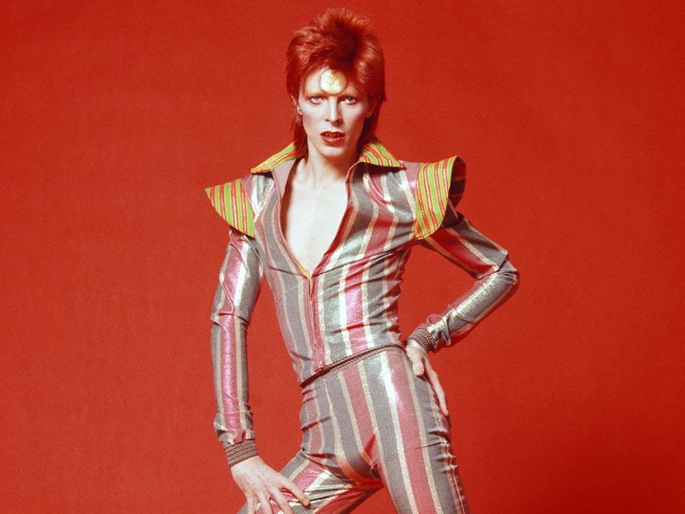 David Bowie, el diseñador detrás del músico. Una estética que desafió la norma