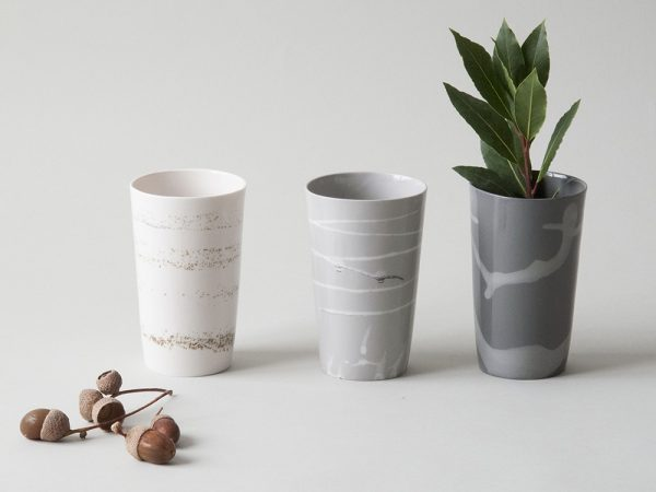 Las colecciones de Ojea Studio. Cerámica singular con alma de ingeniería