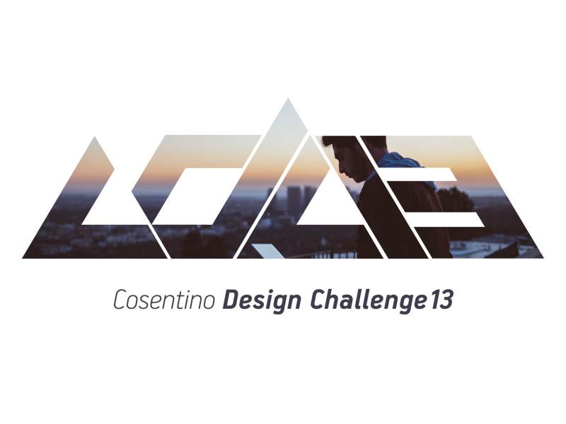 Cosentino Design Challenge,  la 13ª edición ya está en marcha