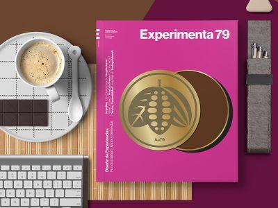 ¡Ya está aquí! Experimenta 79: una edición para disfrutar el otoño