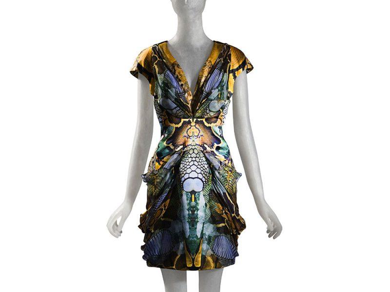 Fashion Designers A–Z: un libro, 500 prendas, 110 diseñadores
