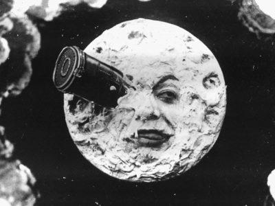 George Méliès, el padre de la ciencia ficción. Una vida de película