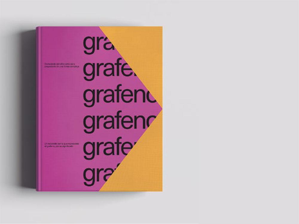 Grafeno, un cambio de paradigma. Libro de Javier Peña y Salva Fàbregas