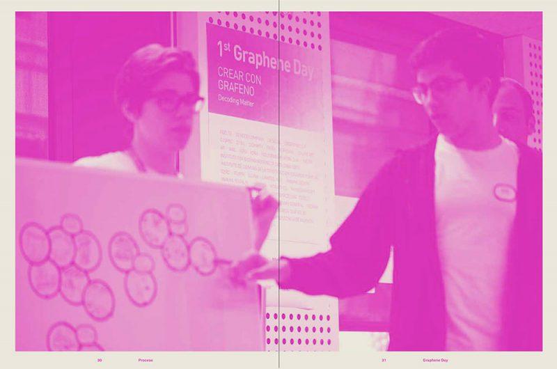 Grafeno. Un material para un cambio de paradigma. Libro de Javier Peña y Salva Fàbregas