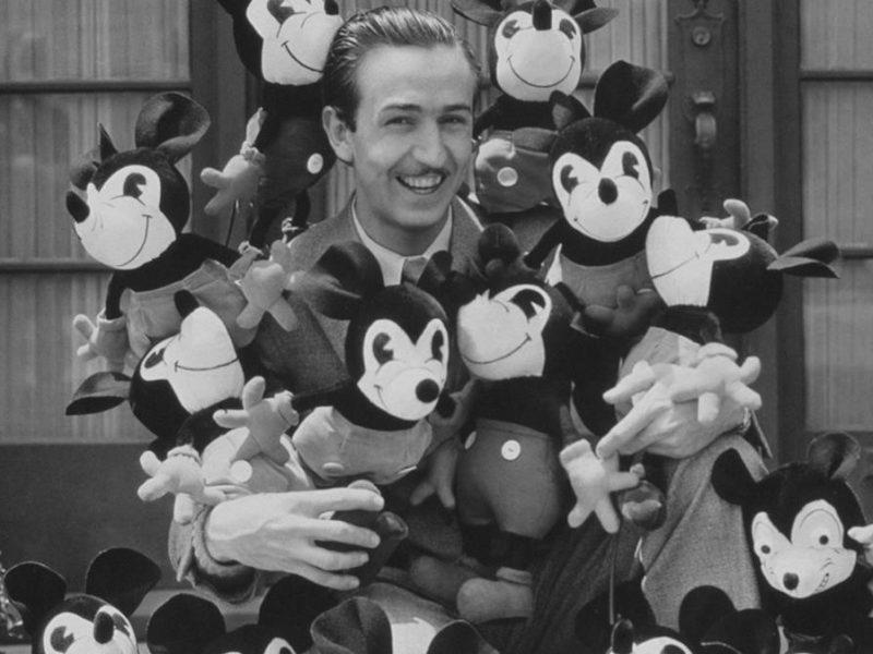 Mickey Mouse, el ícono de la cultura popular cumple 90 años