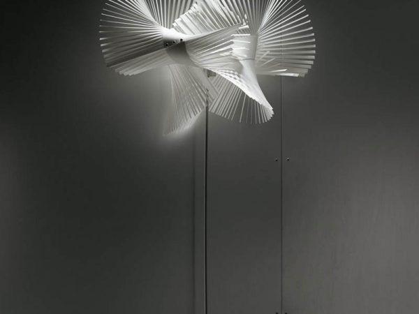 Caos ordenado en el diseño del español Miguel Herranz
