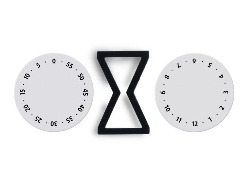 NU:RO, el reloj analógico y minimalista de Anton & Irene