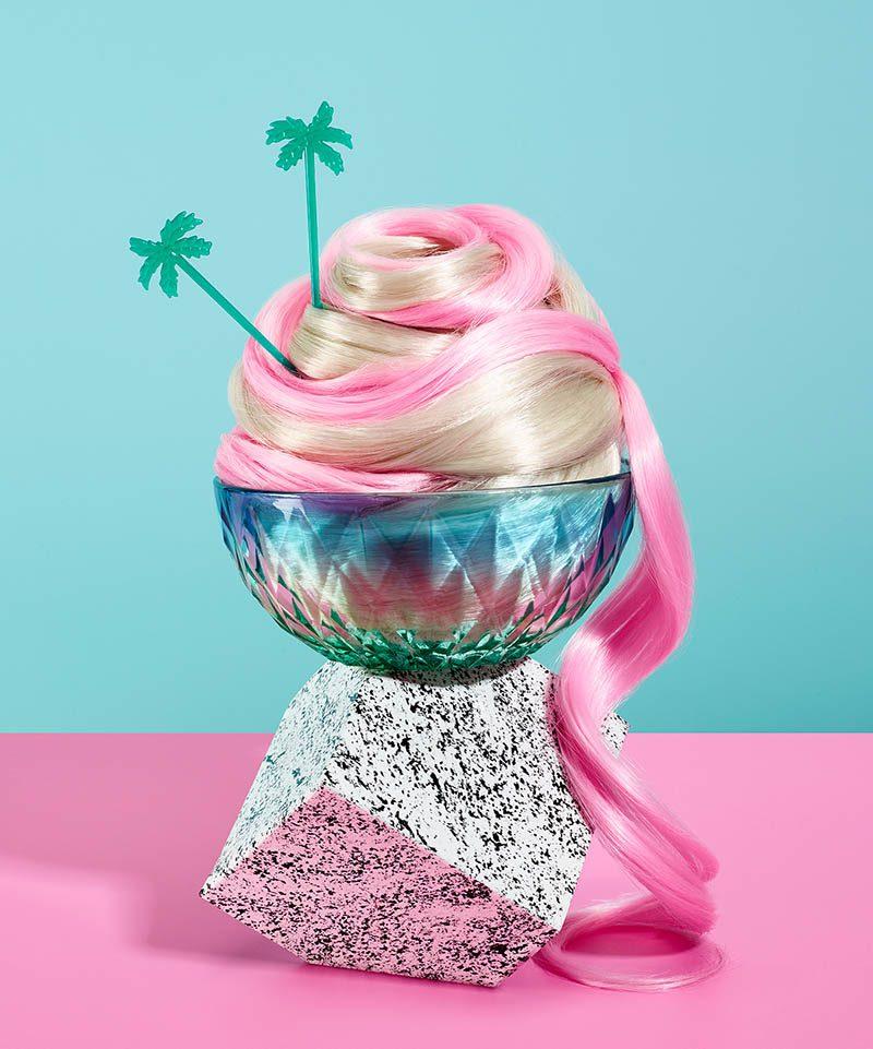 La estética del detalle en la fotografía de Paloma Rincón