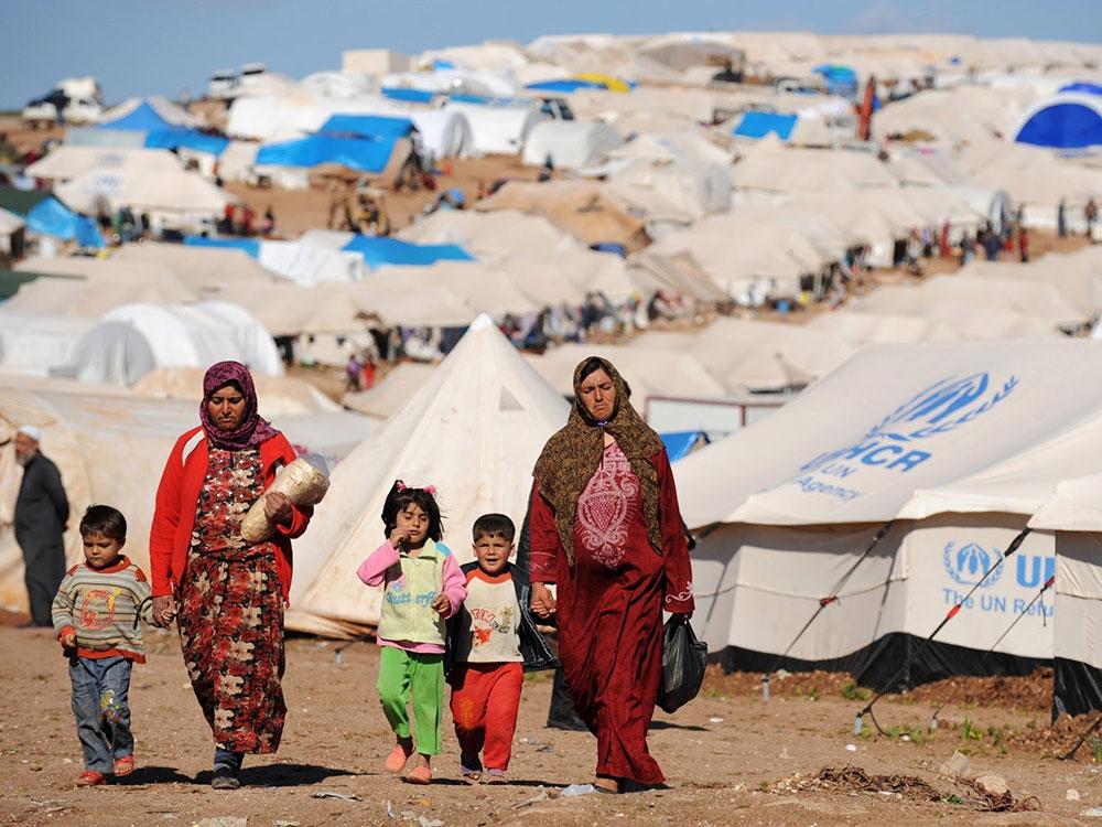 Diseño de emergencias: una herramienta de ayuda humanitaria