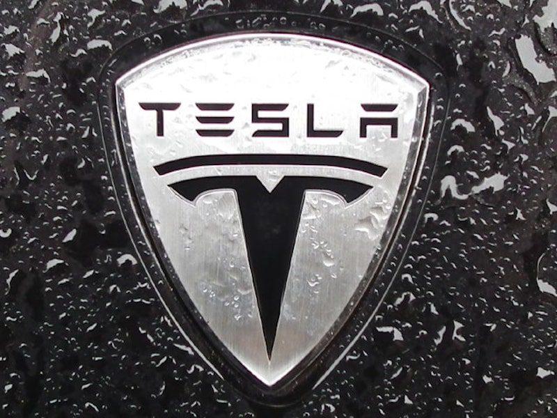 Tesla revela el significado de su logo