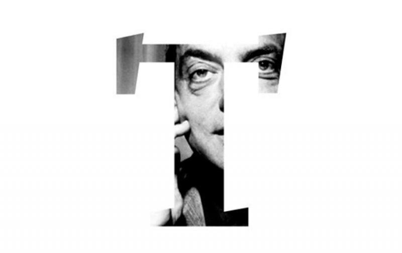 Del 18 de octubre al 11 de noviembre estará disponible Tristana. Una tipografía para Buñuel. Un proyecto para realizar una tipografía en homenaje a Luis Buñuel.