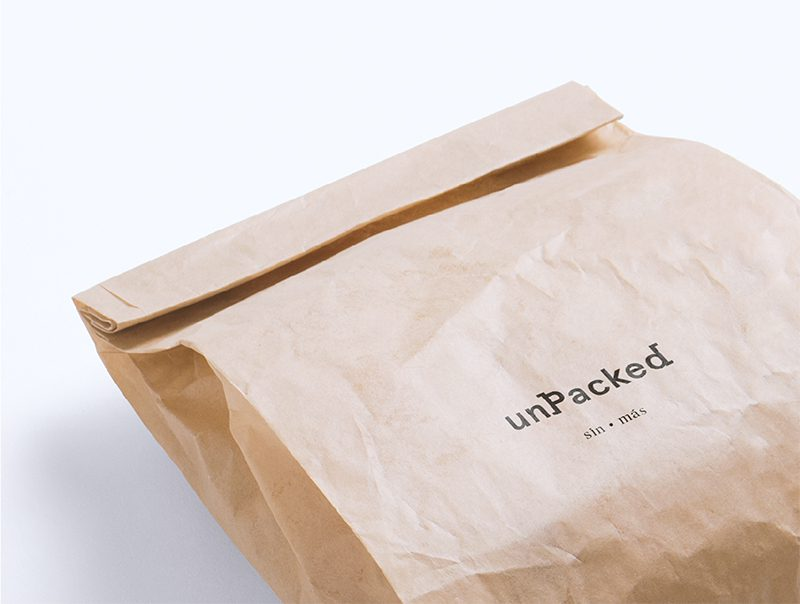 UnPacked: diseño gráfico y packaging de Fagerström Studio