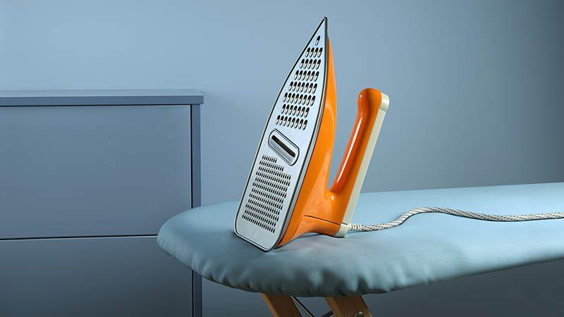 Unsmart devices, objetos poco inteligentes diseñados por el estudio Foreal