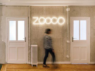 El proyecto más personal de Zooco: su propio estudio