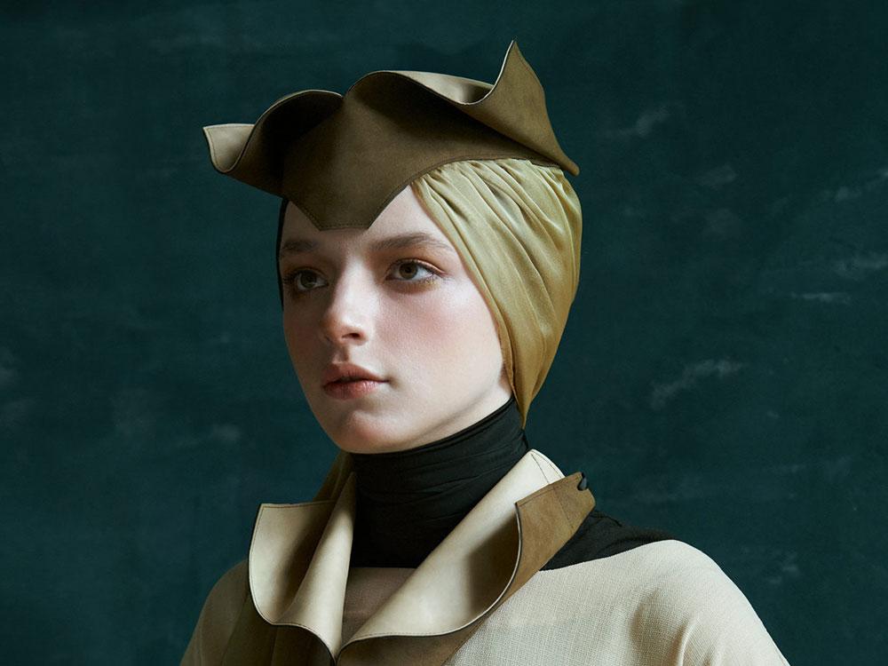 Una oda al retrato femenino.Rusia, Noruega, Irán y Estados Unidos