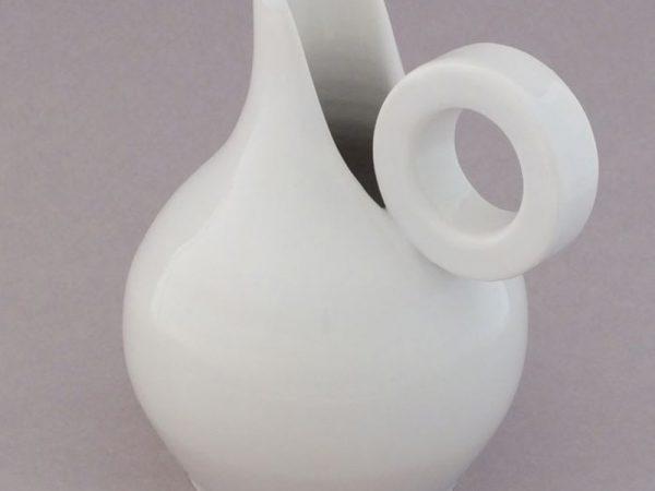 Diseño contemporáneo en la cerámica de Eugenia Boscá