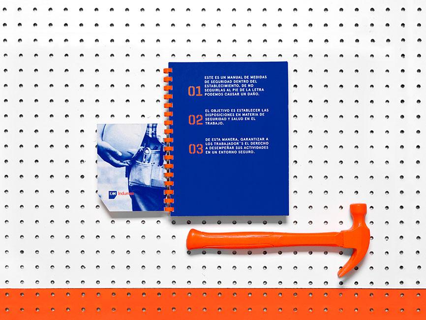 Indumex, branding de Firmalt. Cómo revolucionar el sector de la construcción