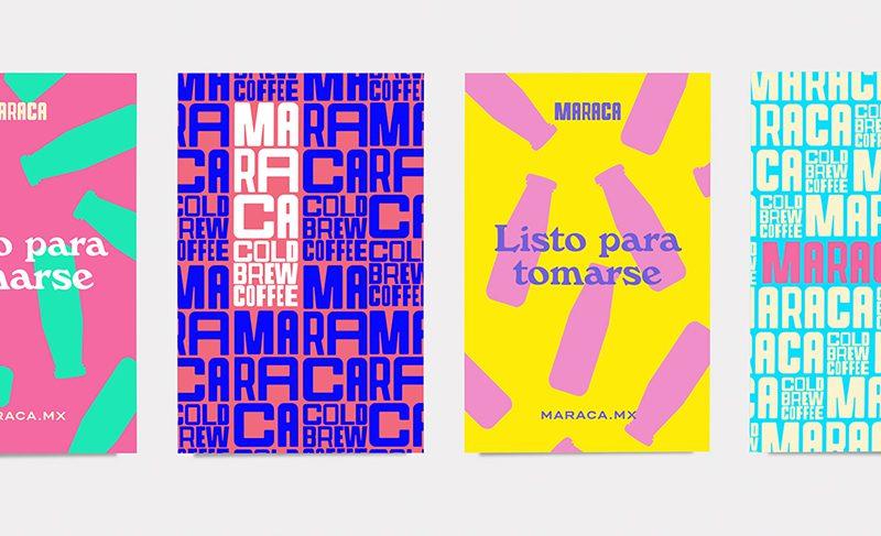 Maraca, un proyecto integral de Firmalt