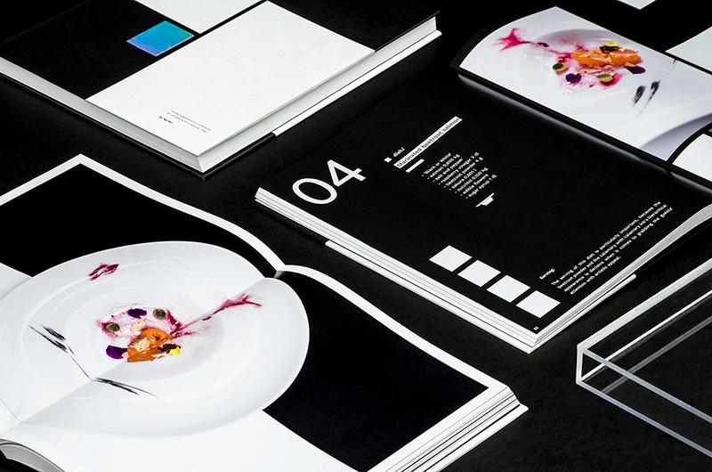 Molecular Gastronomy, la publicación de Explicit para homenajear a la cocina molecular
