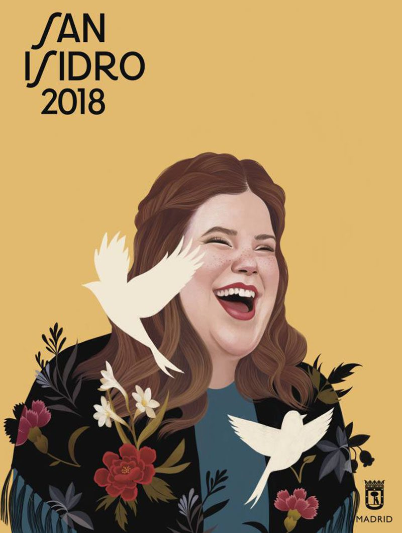 Las campañas del creativo Nacho Padilla para el Ayuntamiento de Madrid
