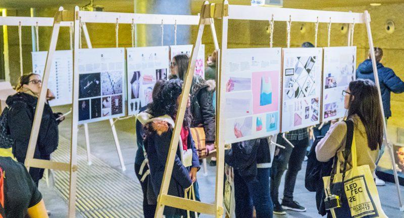 Selected from Bilbao, celebrar el diseño en la capital vizcaína