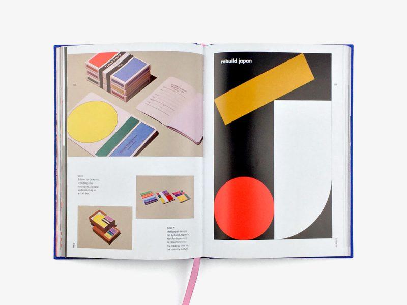 Hey: Design & Illustration. El libro de Hey Studio. Buen diseño español