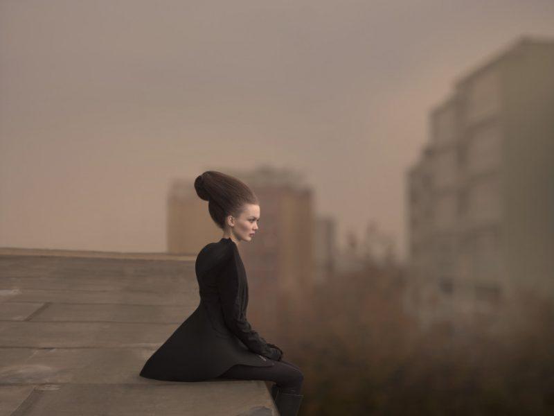 La fotografía de Bára Prášilová. Objetivo checo