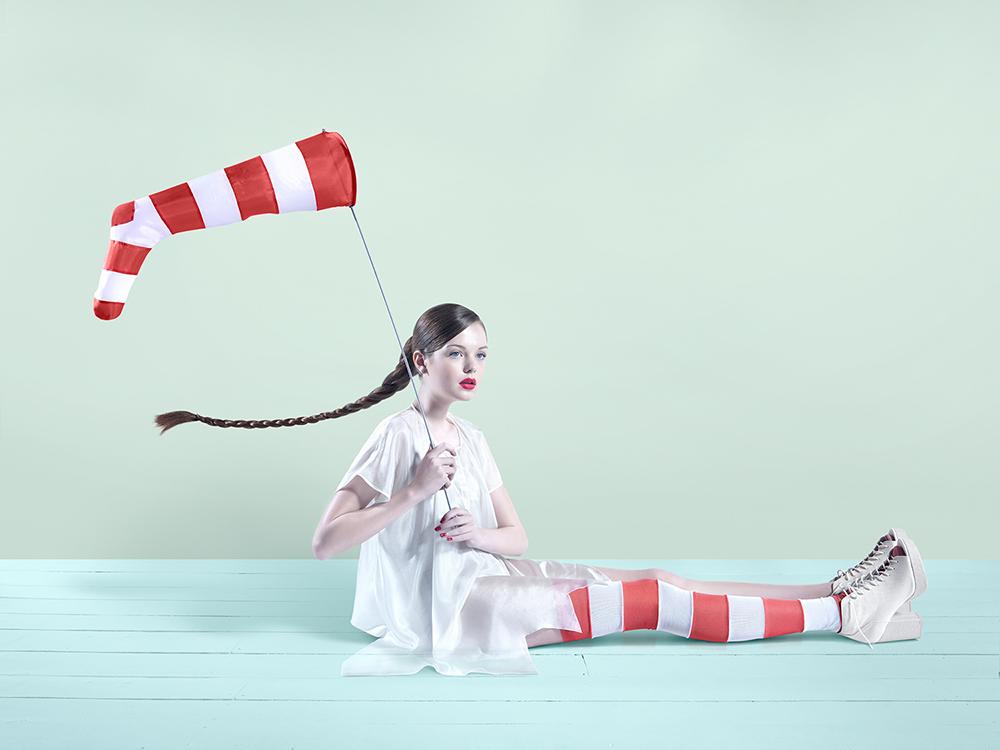 La fotografía de Bára Prášilová. Un objetivo checo para promover la belleza