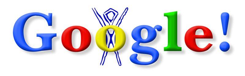 Las animaciones de Matthew Cruickshank en los doodles de Google