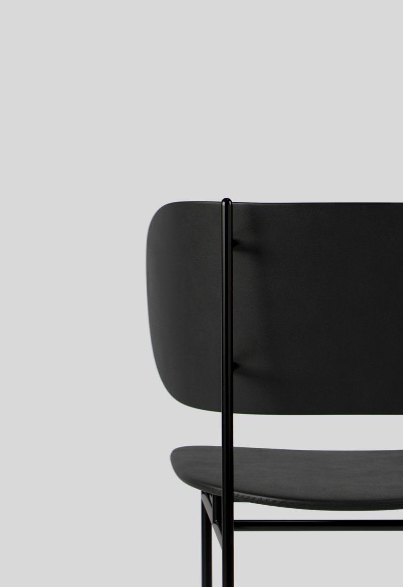 Regular Company presenta H.3, una silla de dos mundos