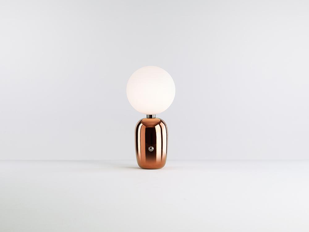 Aballs M, una lámpara de Jaime Hayón. Buen diseño español
