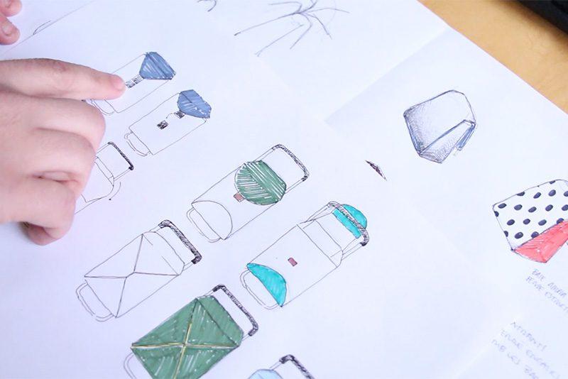 Becas EINA para el Máster en Diseño de Producto.