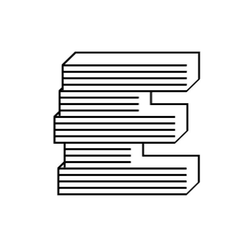 Branding de Superunion, para la compañía forense Elliptic.