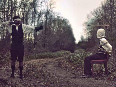 Fotografía: el onírico universo de Nicolas Bruno