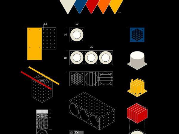 Frekvens, Ikea y Teenage Engineering se van de fiesta