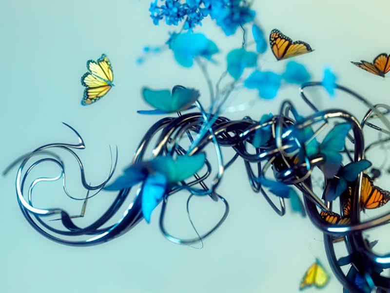 Project Aero, la herramienta de diseño de Realidad Aumentada de Adobe.