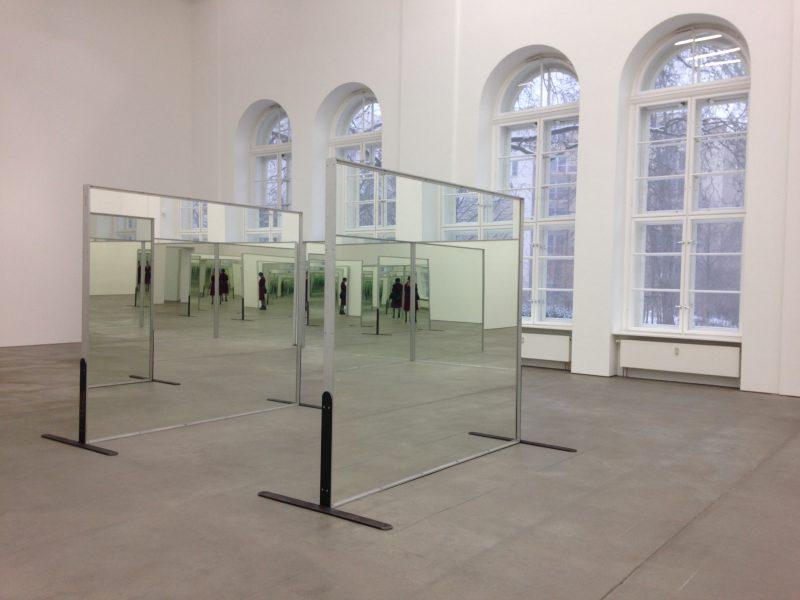 Robert Morris, mucho más que el padre del minimalismo