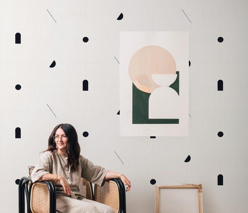 Coordonné celebra su 40 aniversario con 40 diseños de autor