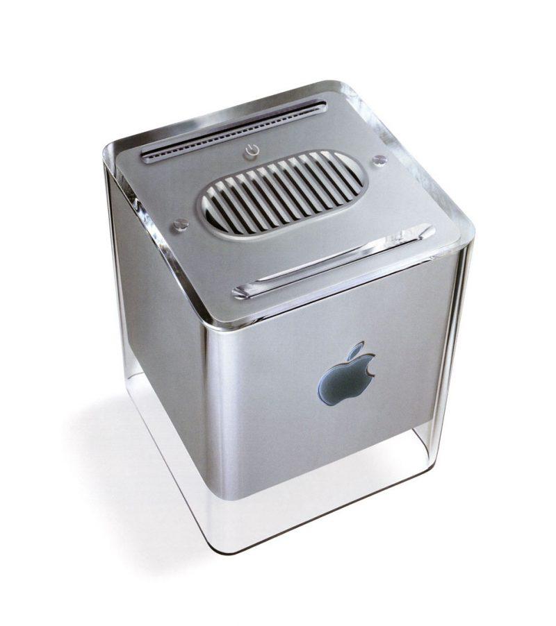 Apple, derribando el mito del éxito continuo. Aprender de los errores