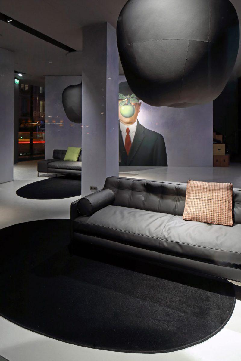 Cassina y Philippe Starck se pasan al diseño vegano