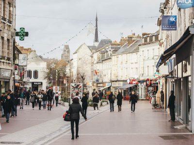 Concéntrico y La Forêt Monumentale invitan a desarrollar una instalación para Saint-Sever