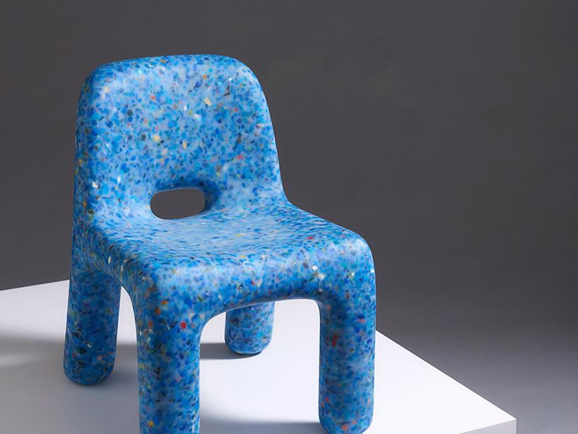 El mobiliario para niños de Ecobirdy. Social y ambientalmente responsable