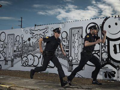 Urvanity, elnuevo arte contemporáneo invade Madrid