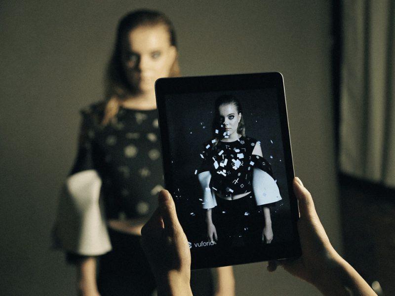 Wearable Media: diseño de indumentaria con tecnología aplicada