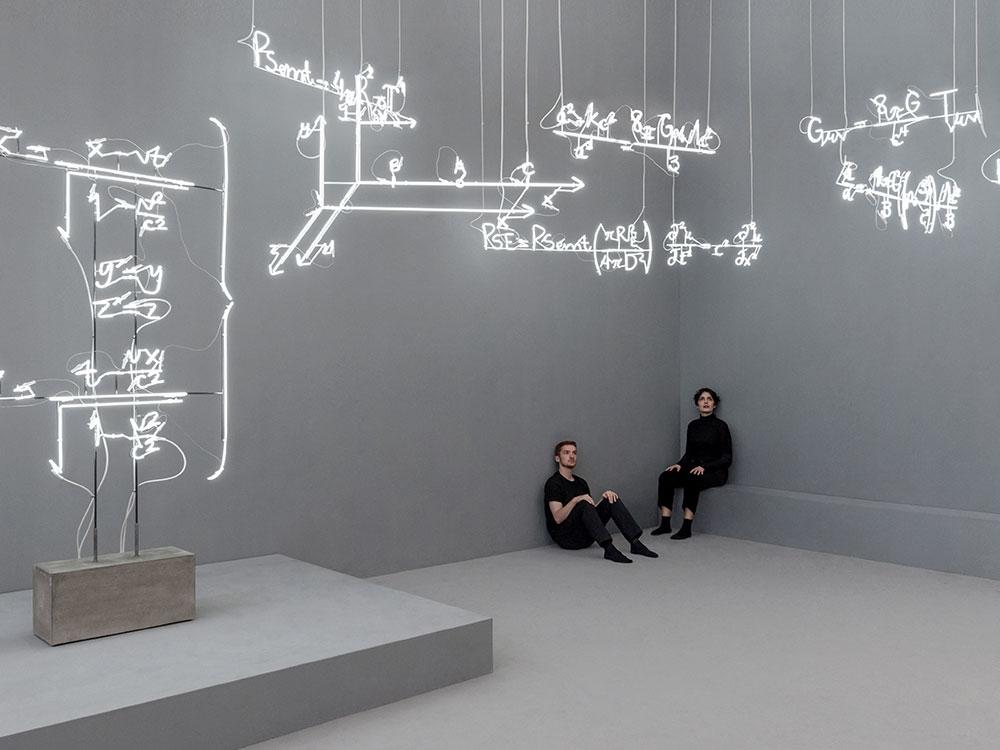 Andrea Galvani, cuando la ciencia se encuentra con el arte