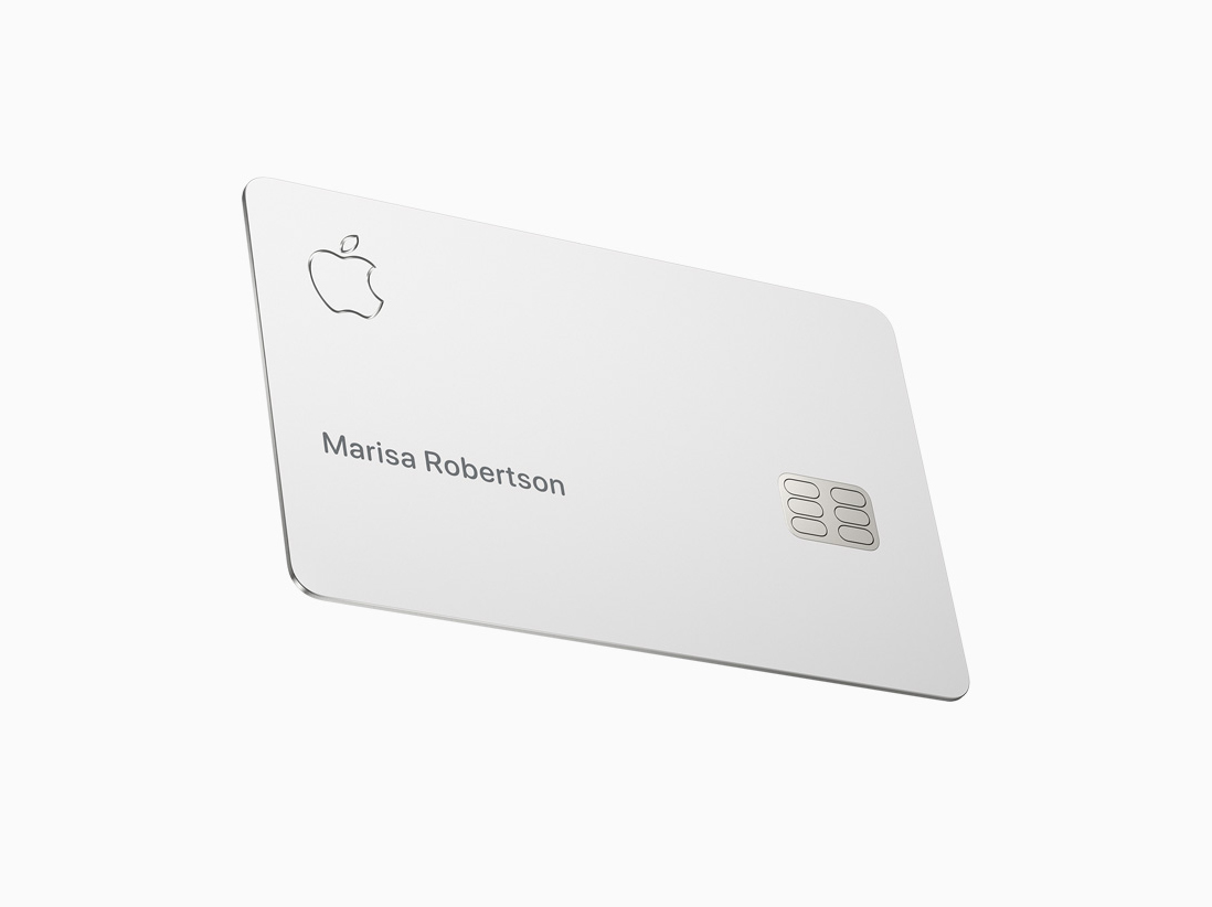 Apple Card, la nueva tarjeta de crédito digital y física de Apple