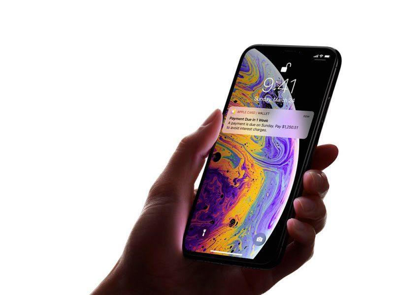 Apple Card, la nueva tarjeta de crédito digital y física de Apple