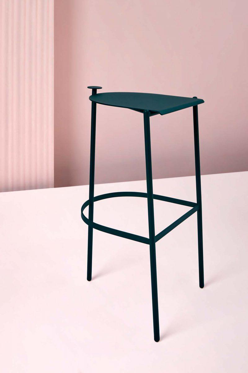 Collection 0, mobiliario de Hi Thanks Bye. Estudiantes chinos diseñan en Canadá