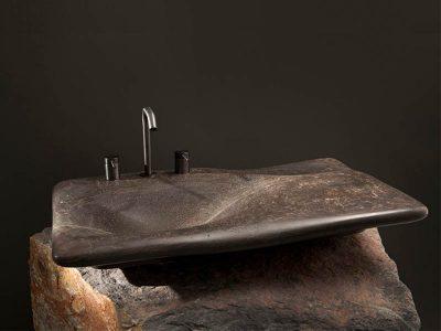 Miguel Herranz diseña una línea exclusiva de lavabos para Nerinea